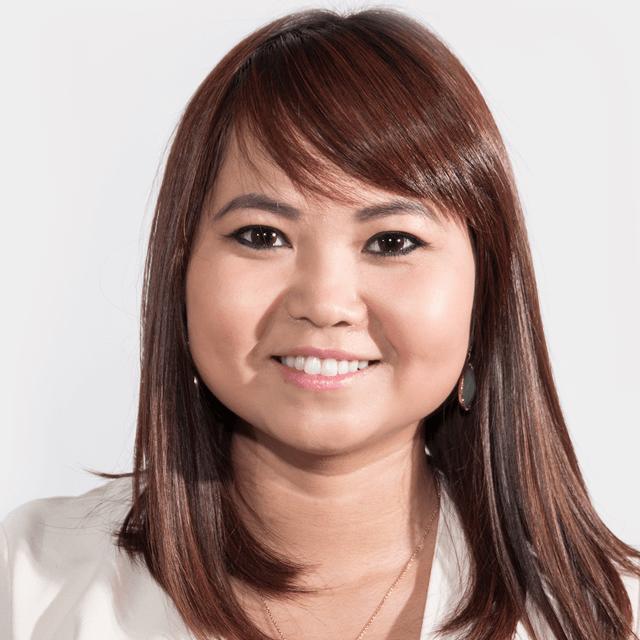 Dr. Iana Trinh